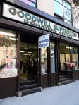 Goodwill on 23rd Street and 3rd Ave